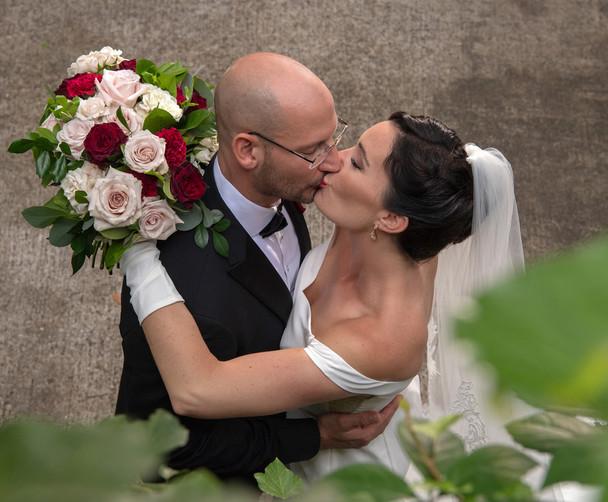 Wedding Estate On The Halifax Bride Groom