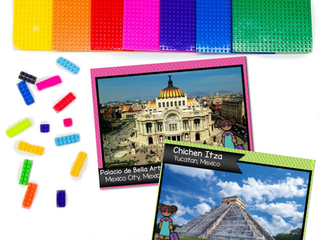 5 IDeas to Teach about Mexico
