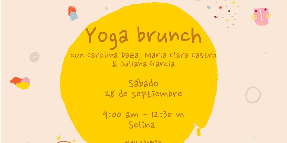 YogaBrunch japonés