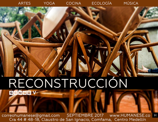 SENSE V RECONSTRUCCIÓN