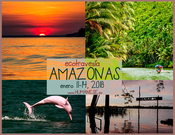 ECOtravesía AMAZONAS