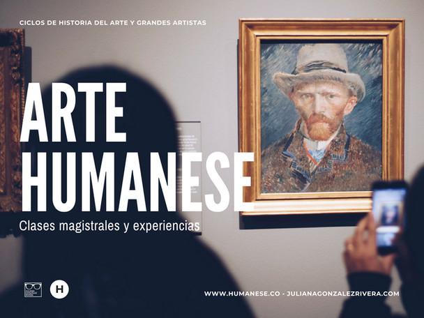ARTE HUMANESE