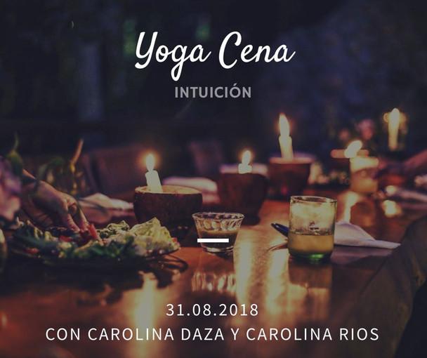 YogaCena