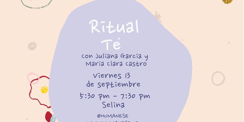 Ritual Té