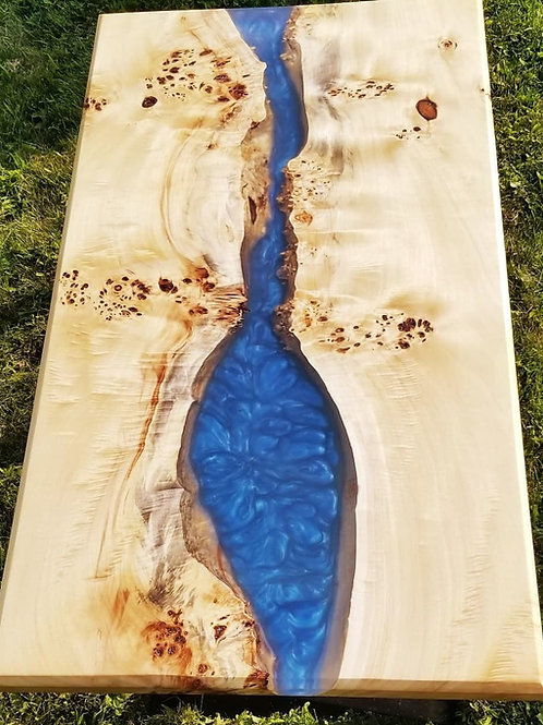 Mappa River Table