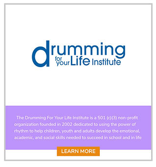 Drumming for your life.jpg