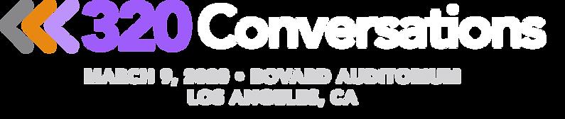 320 Convo Date + Location dark Backgroun