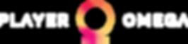 Player Omega logo 4c REV.png