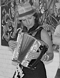 chantal accordeon