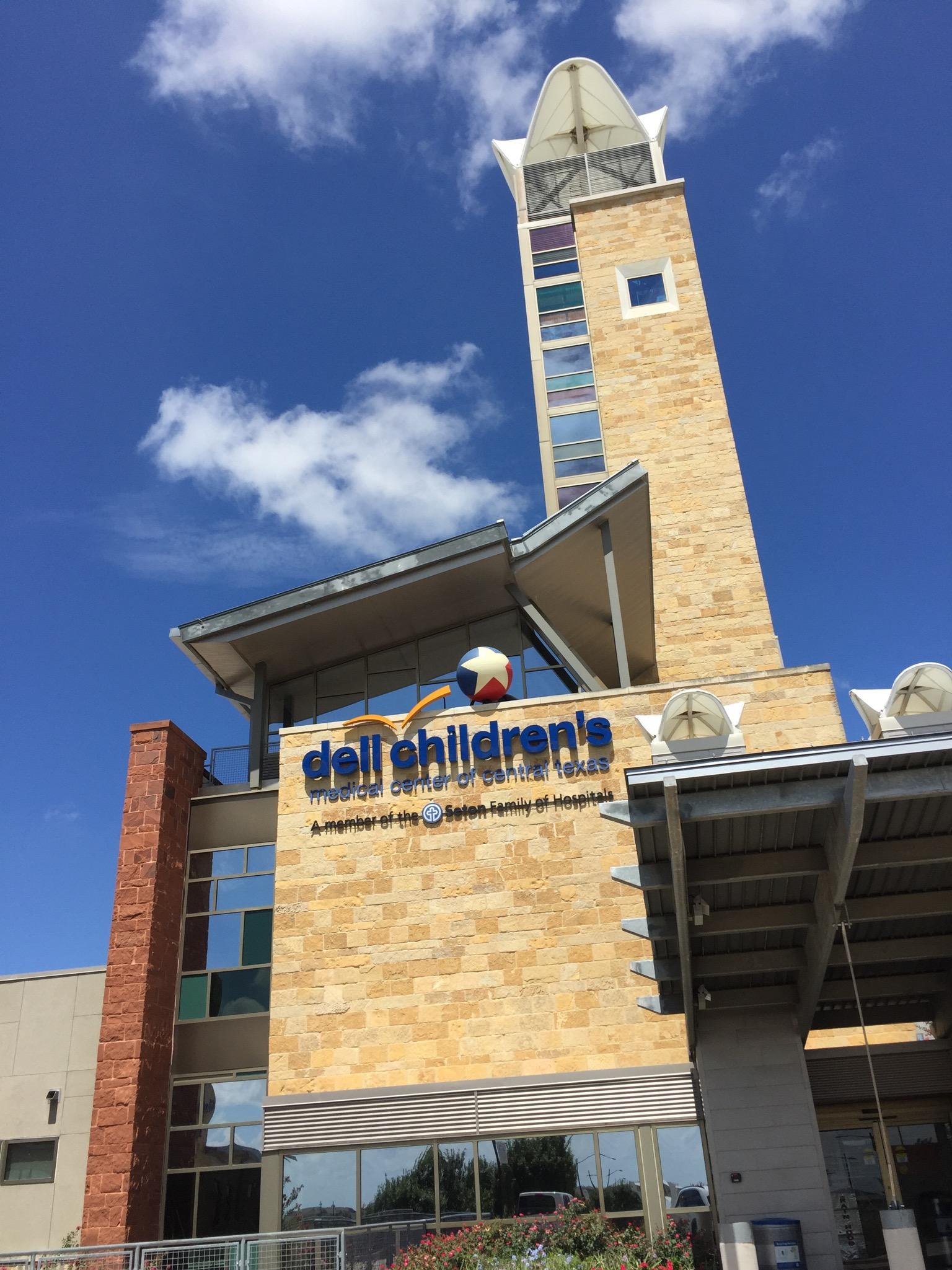 Dell Children's Center