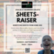 MammaMiaGelato Sheets-raiser 2018