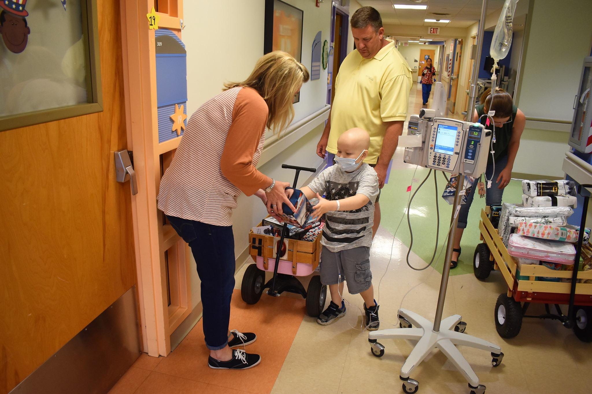 Peyton Manning Children's Hospital