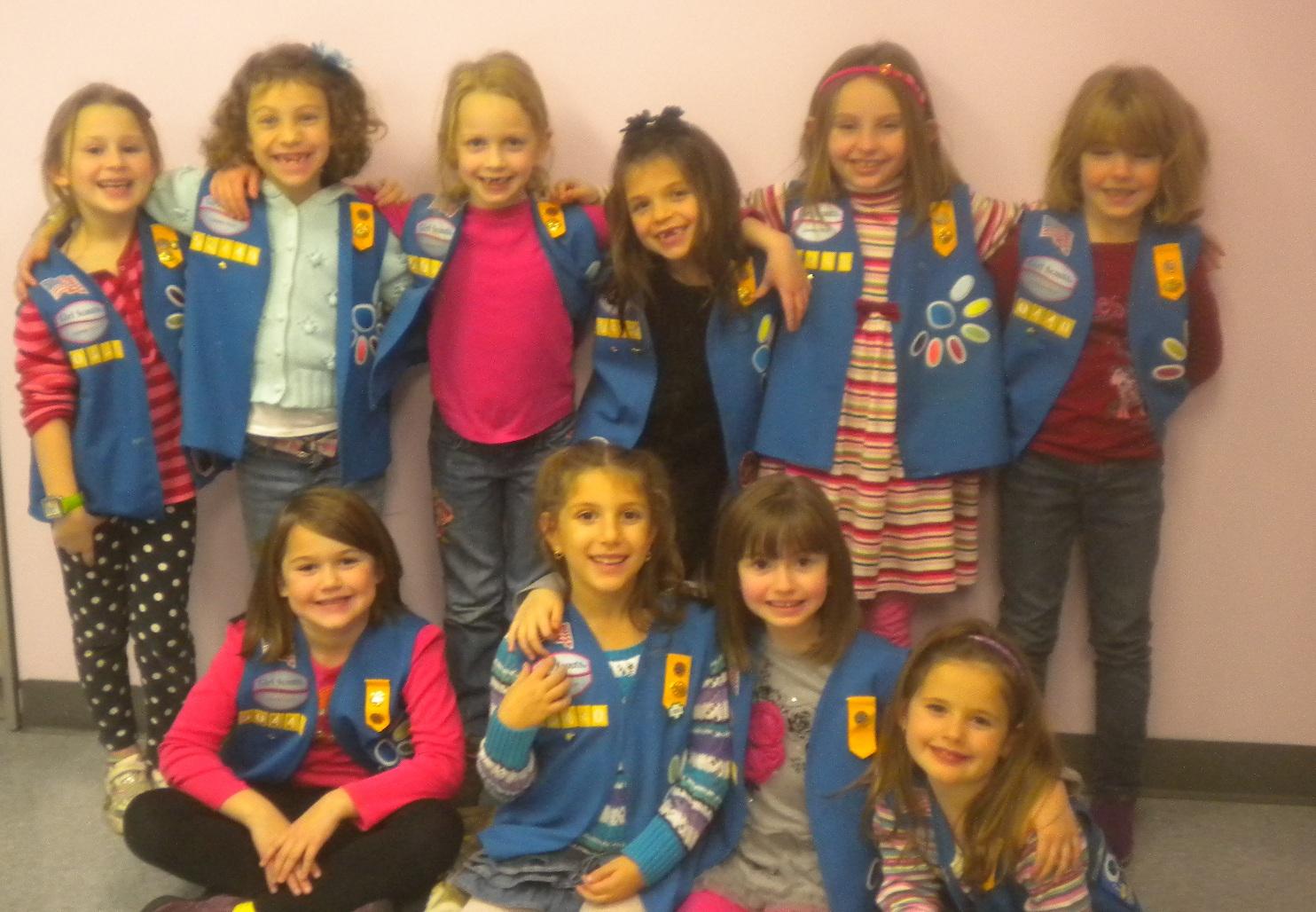 Kids4Kids 2012 - Daisy Troop #50440