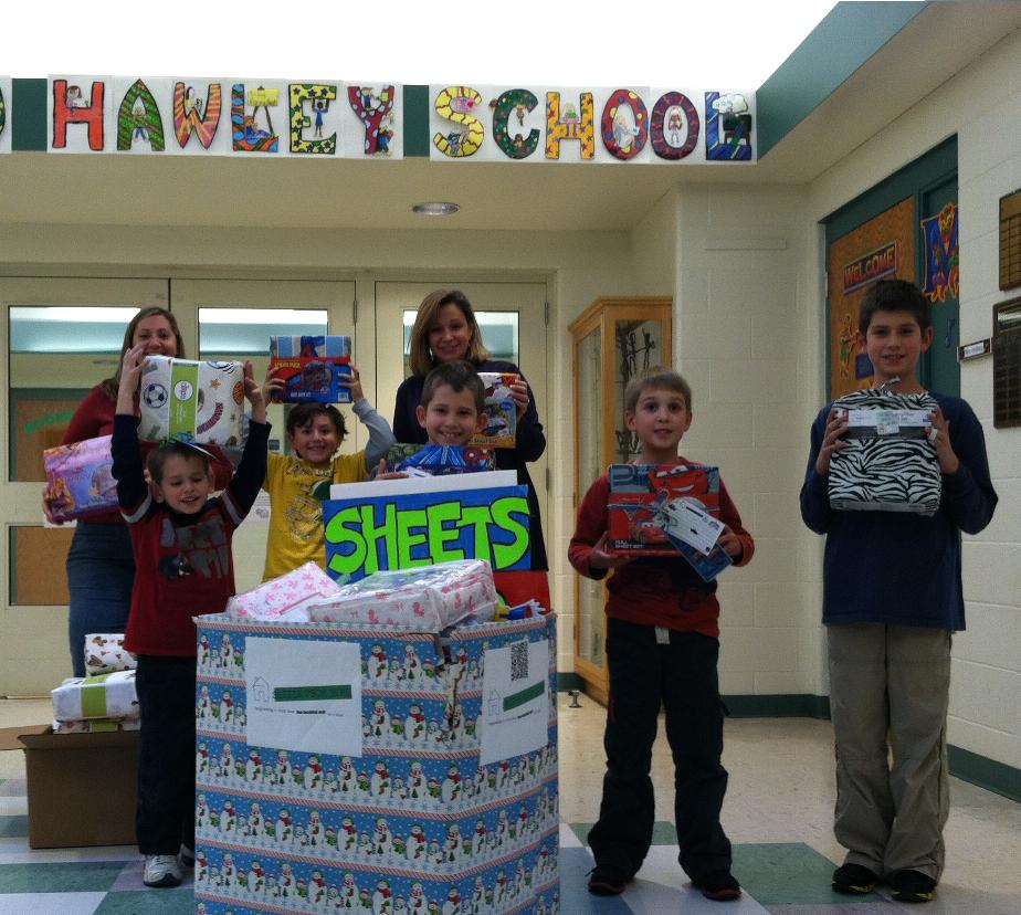 Kids4Kids 2012 @Hawley Elementary