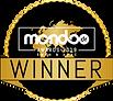 Mondo DR award