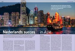 Nederlands succes in Azië
