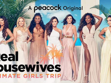 Real Housewives All Stars Trailer
