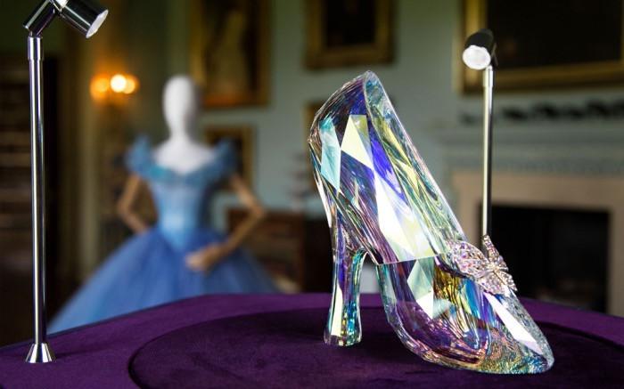 Cinderella in Development at BTV