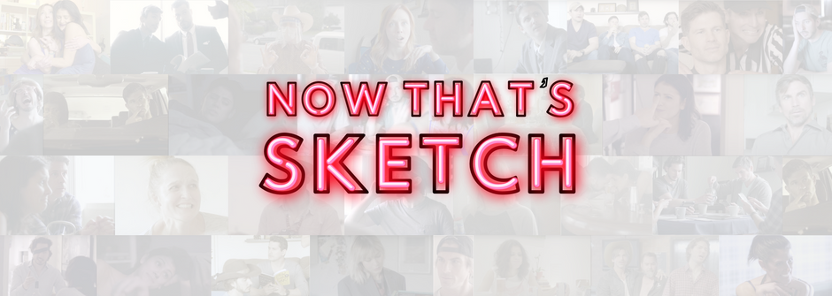 """""""Now That's Sketch"""" Episode Reaches Over 50K Views"""