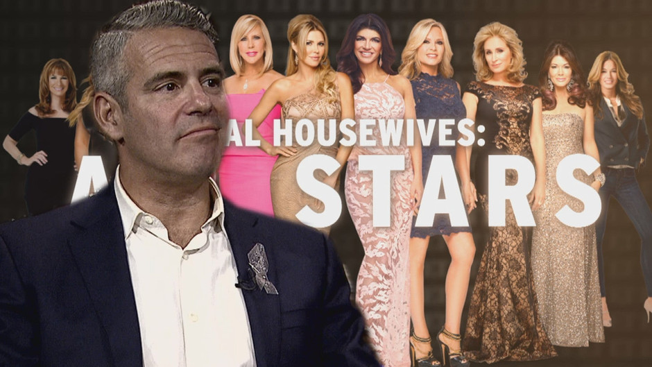 Real Housewives All-Star Spinoff Coming to Peacock Streaming Service