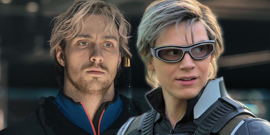 WandaVision: Evan Peters' Quicksilver Character Explained