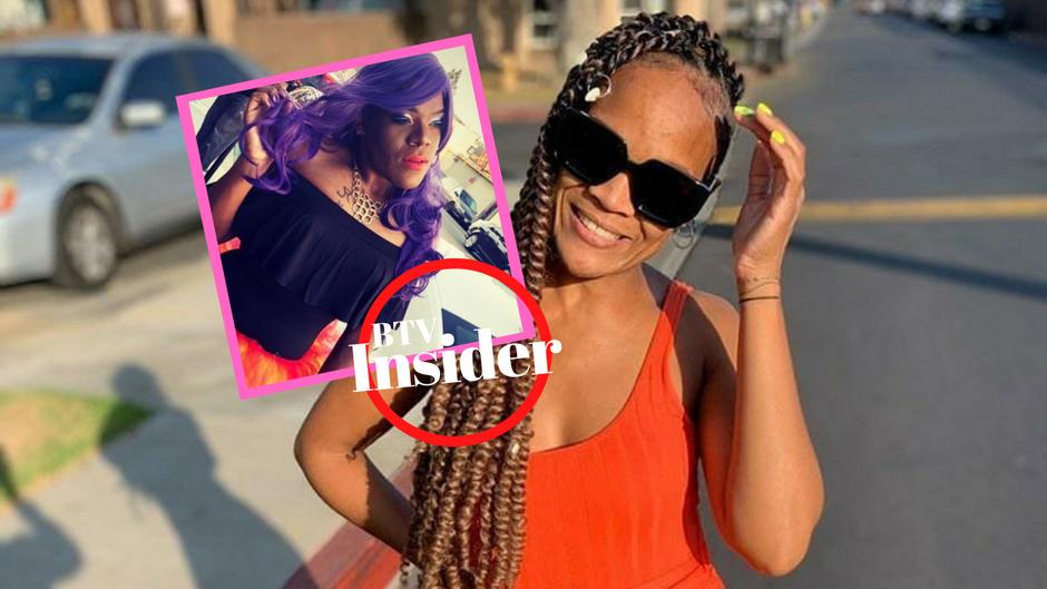 Monique Smokes the Blogs Again (TGLA Exclusive)