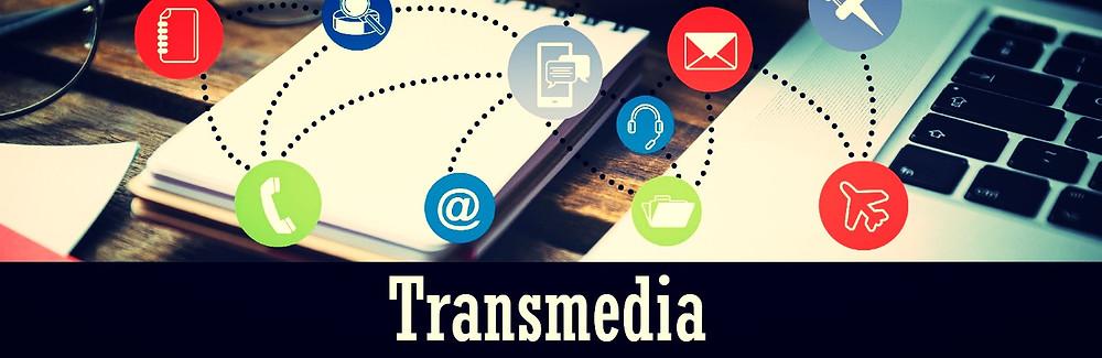 Ver expansión Transmedia