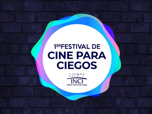 Primer Festival de Cine para Ciegos