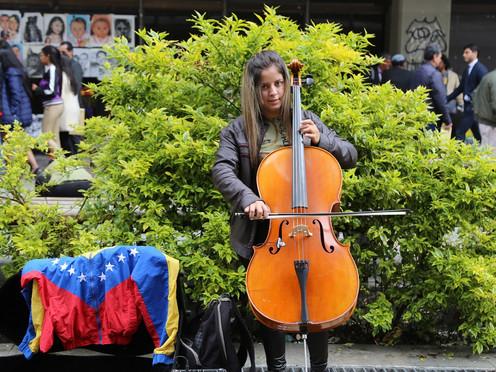 [FOTOPERIODISMO] Un recorrido musical