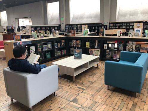Bibliotecas públicas en pandemia: el lento retorno a la presencialidad