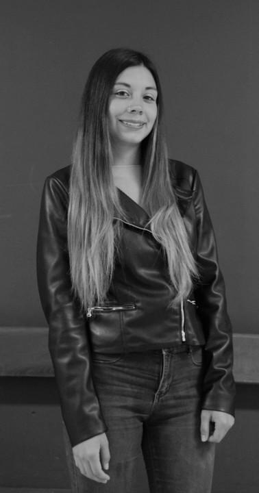 Indira Córdoba