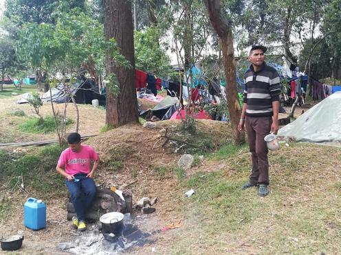 Primer centro de atención para venezolanos en Bogotá abrirá a finales del mes