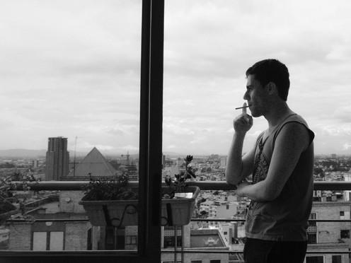 [FOTOPERIODISMO] Reviviendo a Henri Cartier-Bresson