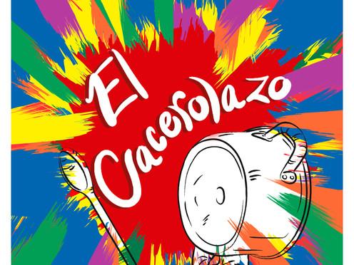[Pódcast] El Cacerolazo: temporada 2