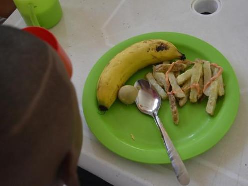 La corrupción se está comiendo el presupuesto de la alimentación escolar I