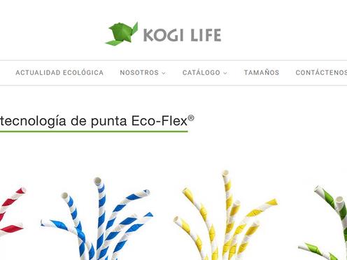 Iniciativas sostenibles para productos ambientales