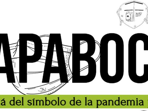 'Tapabocas: más allá del símbolo de la pandemia por covid-19'