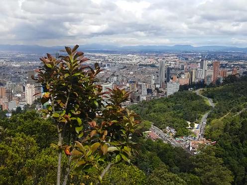 ¡Bogotá está quebrada!