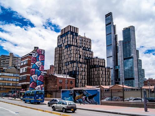 [FOTOPERIODISMO] Graffiti en el centro