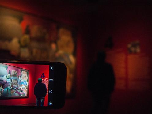 [FOTOPERIODISMO] Los museos bogotanos son diversidad
