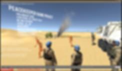 00 - Opening Scene - Peacekeeper Game Pr