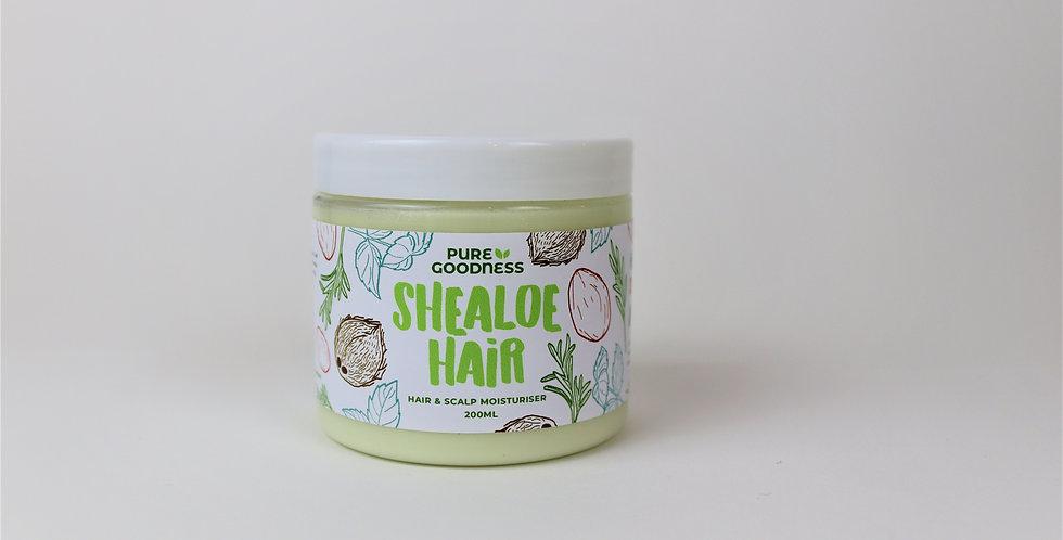 Shealoe Hair & Scalp Moisturiser
