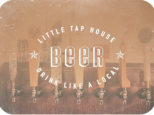 Craft Beer Gastropub | Little Tap House Portland, Maine | Gift Card