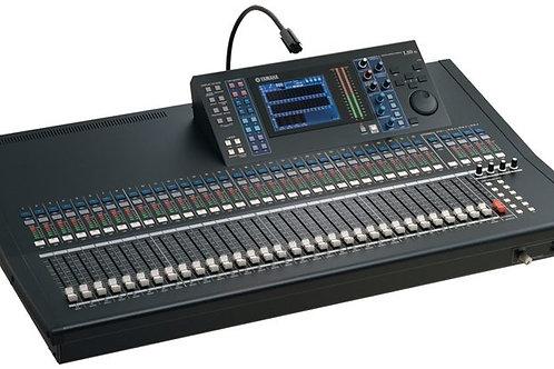 Yamaha LS9 Digital Mixer