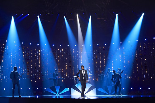 Stage Lighting Production