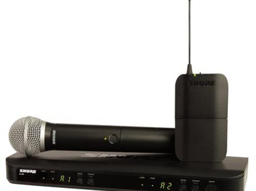 Shure Wireless Microphone