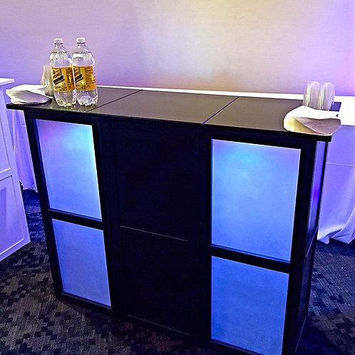 Black Glow Bar