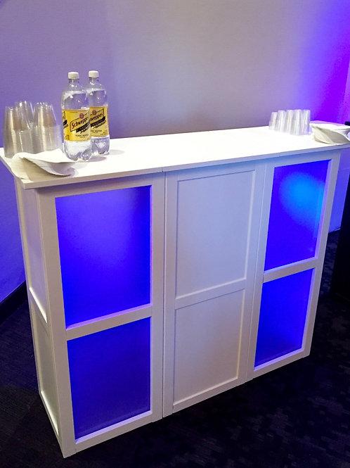 White Glow Bar