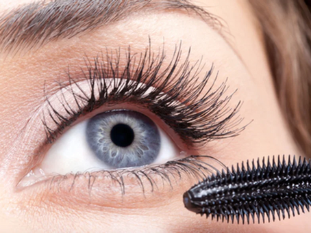 Beauty for Contact Lens Wearers