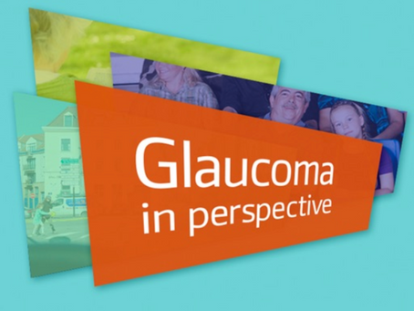 """""""The Glaucoma In Perspective"""" Mobile App Educates About Glaucoma"""